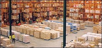 Logistics markets for Umbrella Technologies