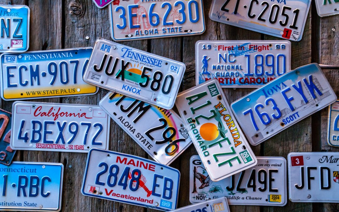 License Plate Recognition Vs. License Plate Capturing