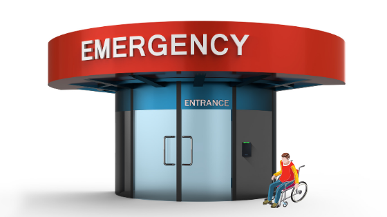 Hospital Access Control Systems Top 12 Keys to Security Success