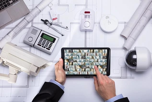 Top 6 Ingredients when planning for a video surveillance project in 2019