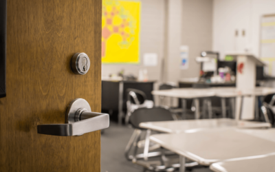 Classroom Door Lockdown Devices: What Works and What Doesn't