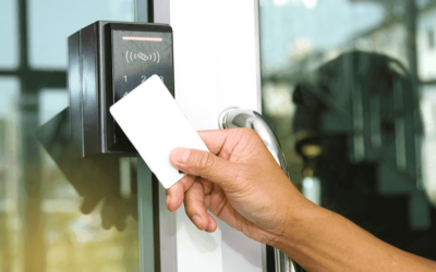 Access Control System Types to Secure Your Facility