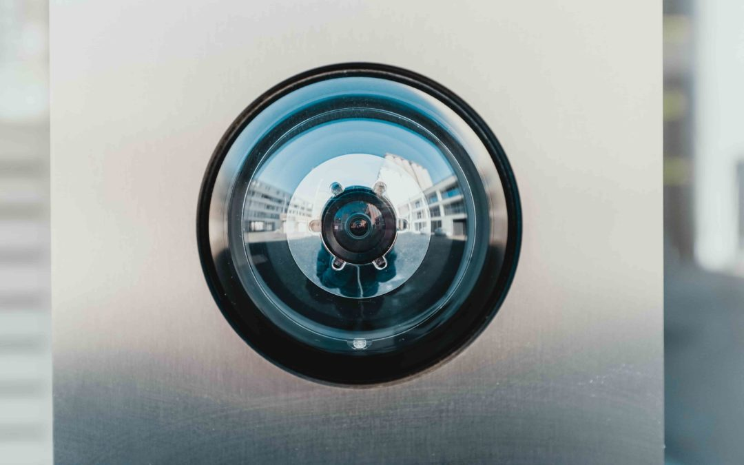 Best Panoramic Surveillance Cameras for Commercial Security Systems