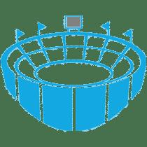 Umbrella Technologies Stadium Market
