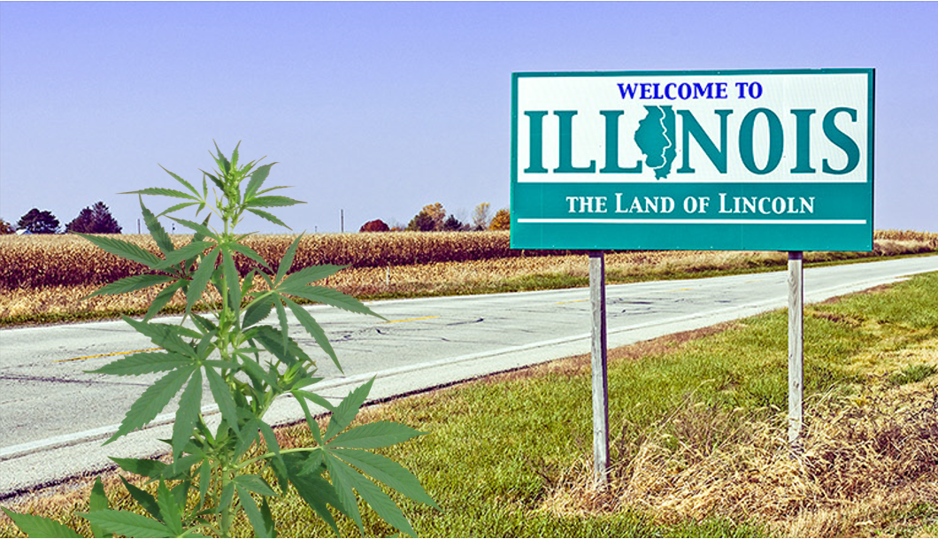 Cannabis Security Compliance in Illinois