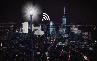 Wireless Surveillance Cameras for Business