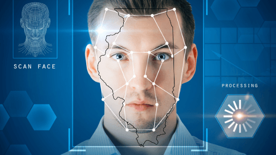 Law's on Illinois Facial Recognition Technologies