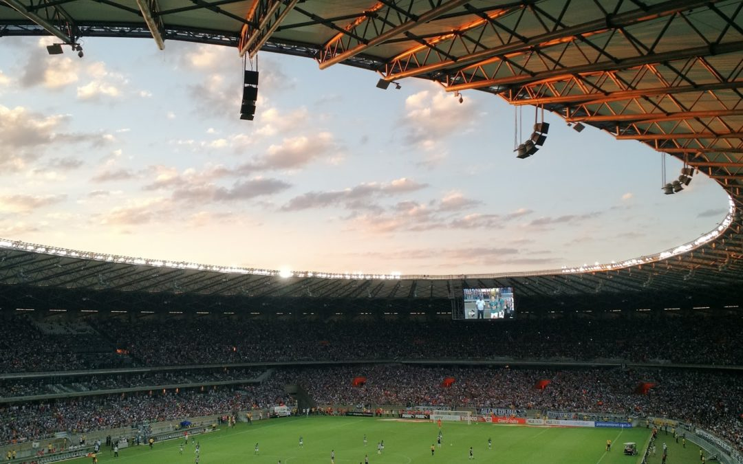 Stadium Security Systems: Safety During Large Events