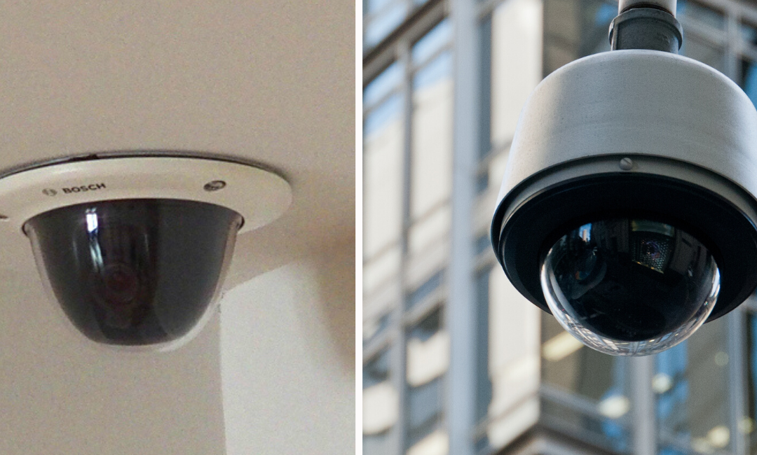 The Ins and Outs of Indoor and Outdoor Security Cameras