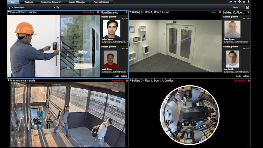 Video Surveillance Systems - Complete Guide | Umbrella Technologies