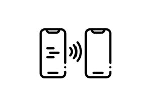 touchless access control systems - mobile