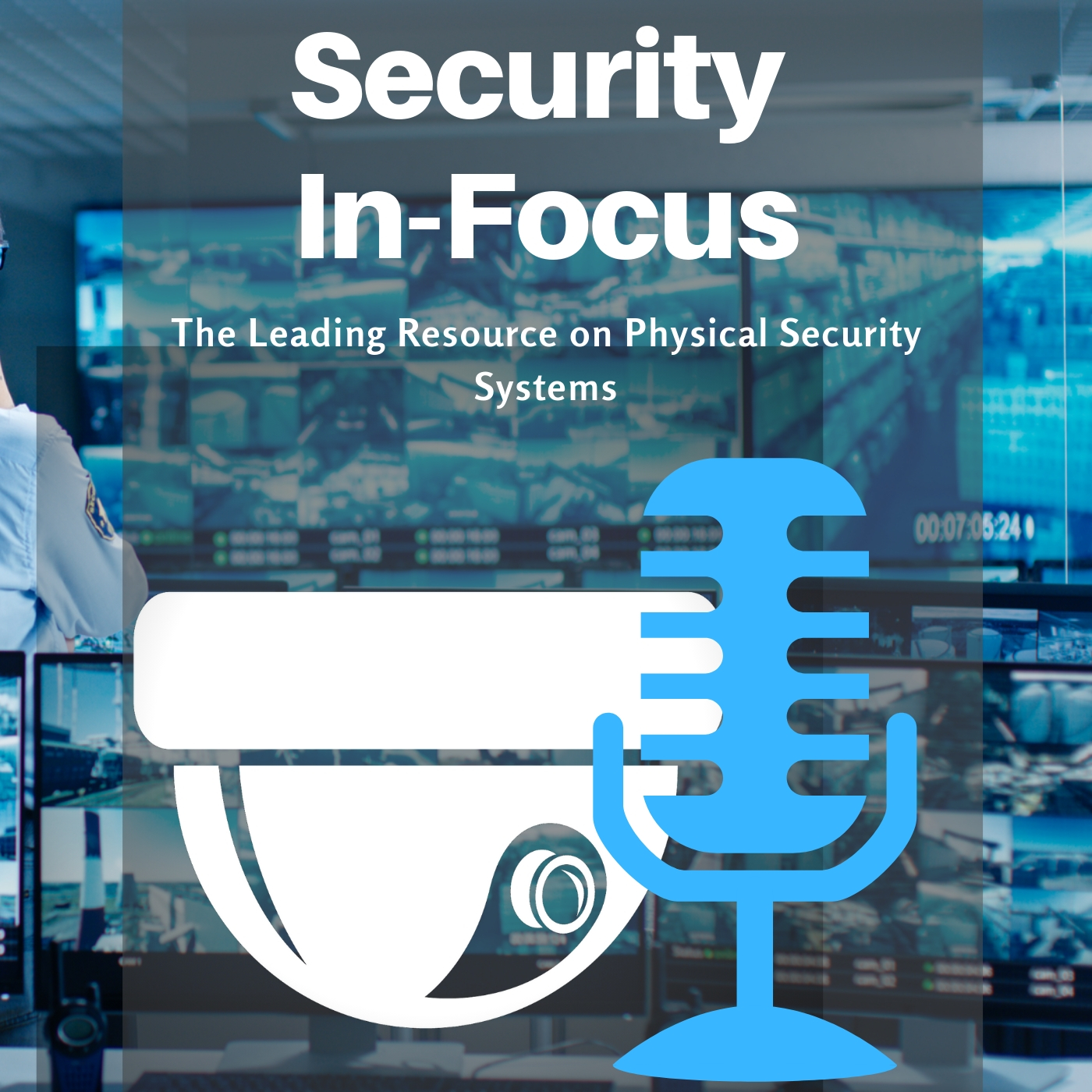 Security In-Focus Podcast - Umbrella Technologies